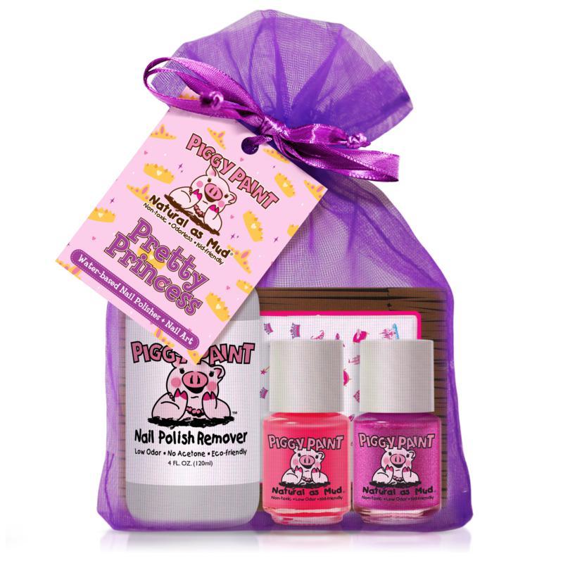 Piggy Paint Pretty Princess Pack