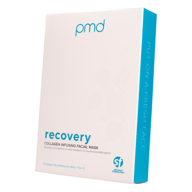 PMD Recovery AntiAging Collagen Sheet Mask