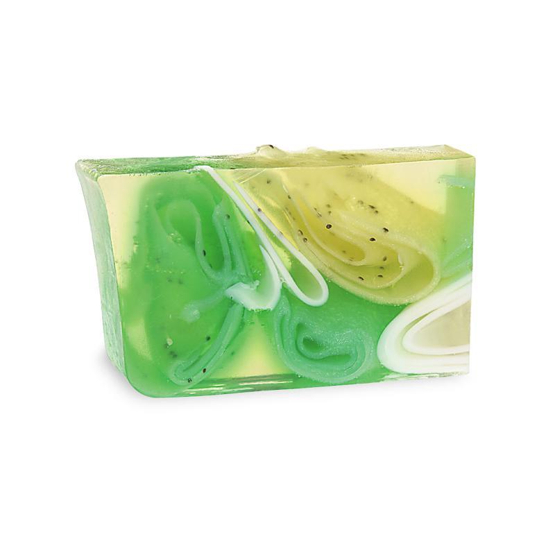 Primal Elements 6 oz Glycerin Soap Lemongrass Cranberry