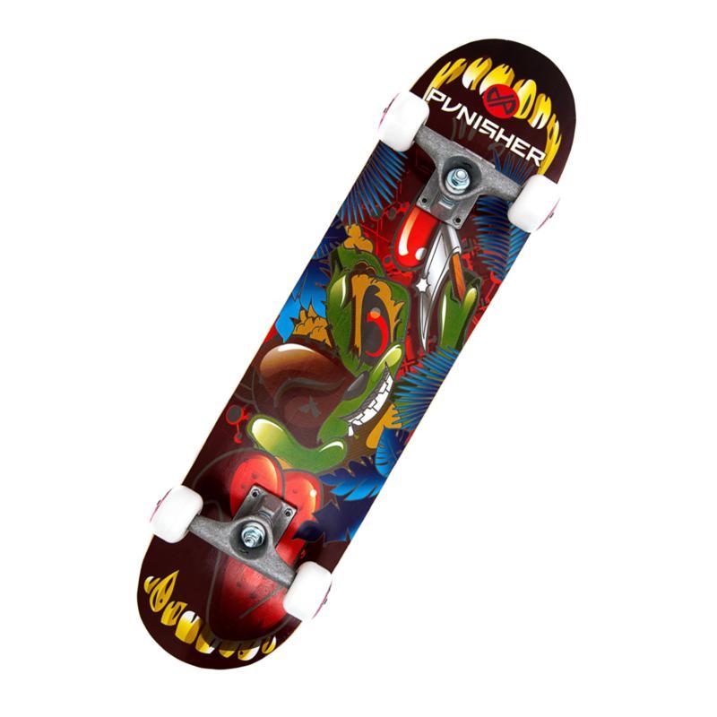 Punisher Complete Skateboard - Ranger