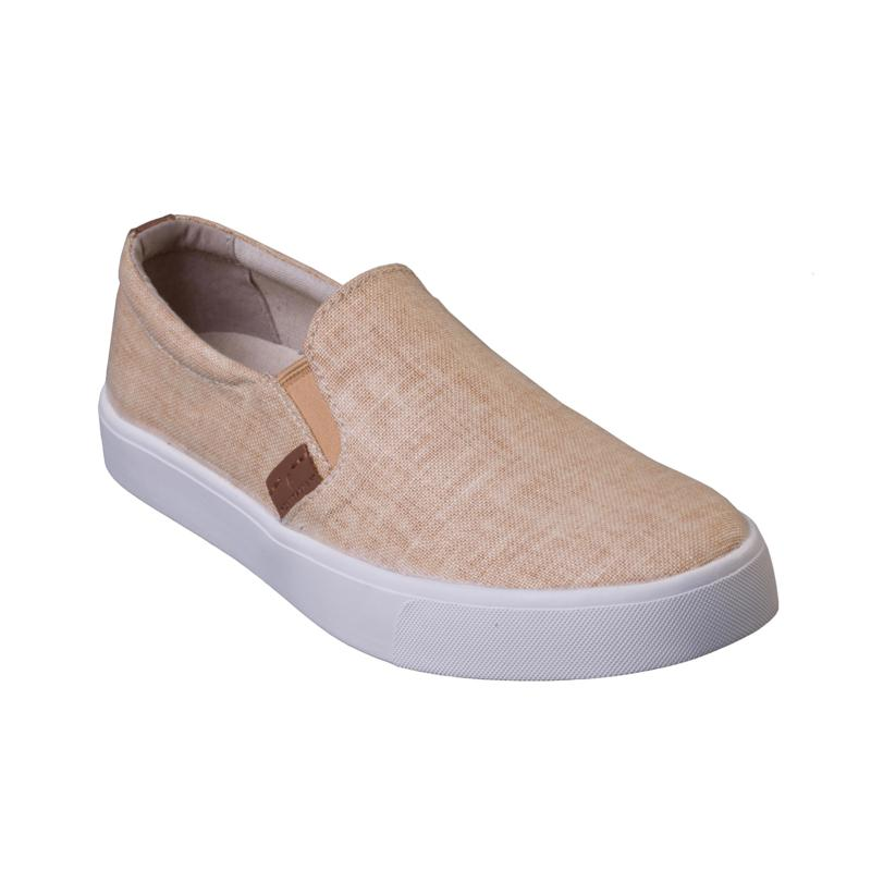 Revitalign Boardwalk Slip-on Canvas Orthotic Sneaker