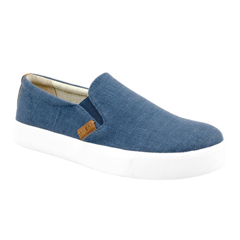 Revitalign Boardwalk Slip-on Canvas Sneaker
