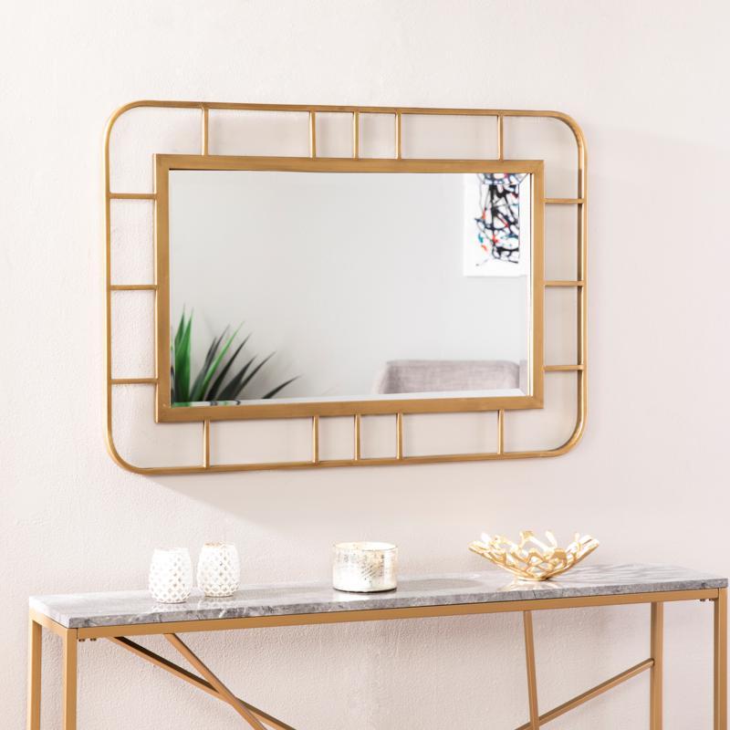 Rochelle Decorative Mirror