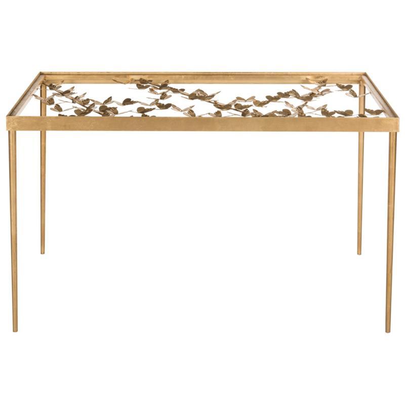 Safavieh Rosalia Butterfly Desk