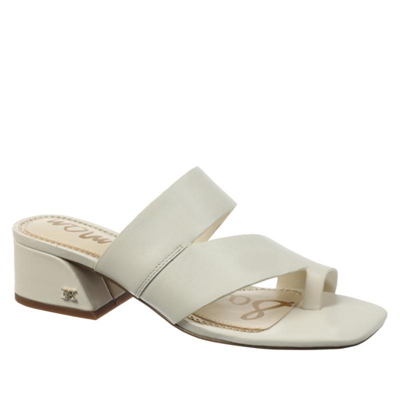 Sam Edelman Prague Leather Toe Loop Sandal