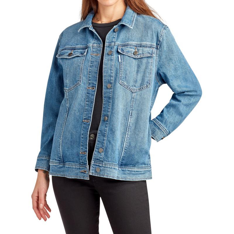 Sam Edelman The Tansy Denim Jacket