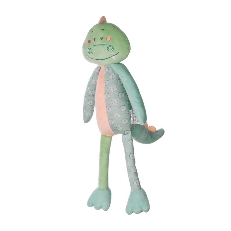 SARO by Kalencom Longlegs Plush Toy Dinosaur