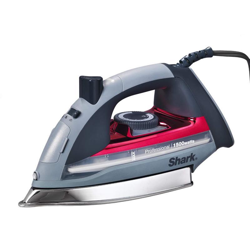 Shark lightweight Professional Steam Iron
