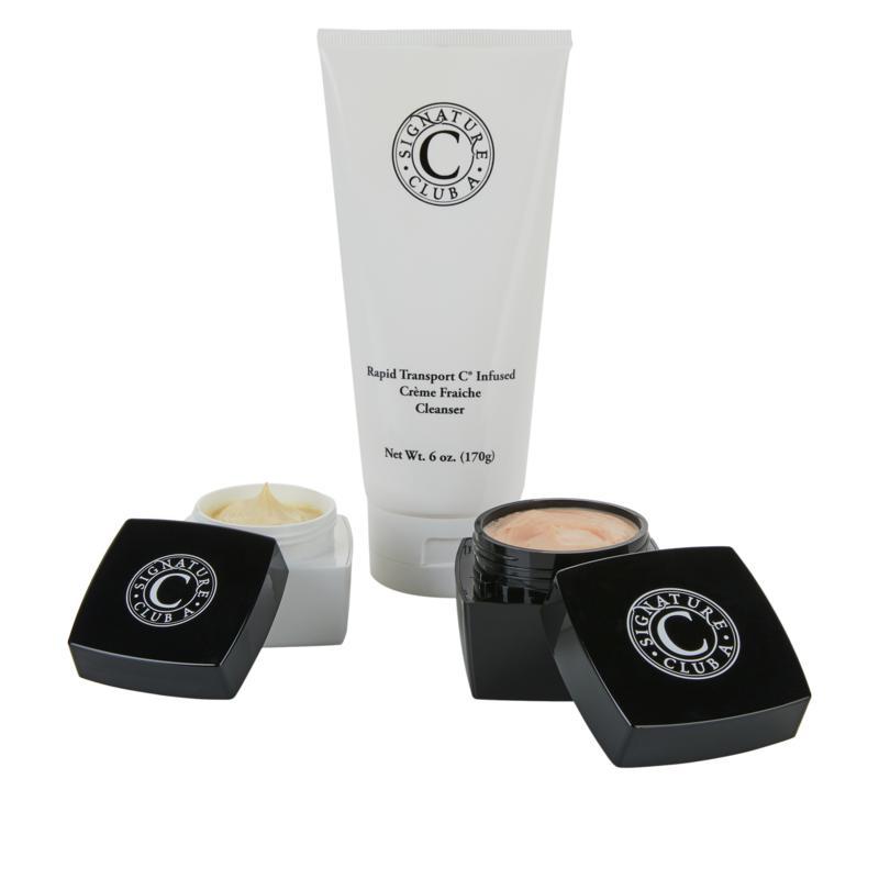 Signature Club A Vitamin C Skincare Essentials Set