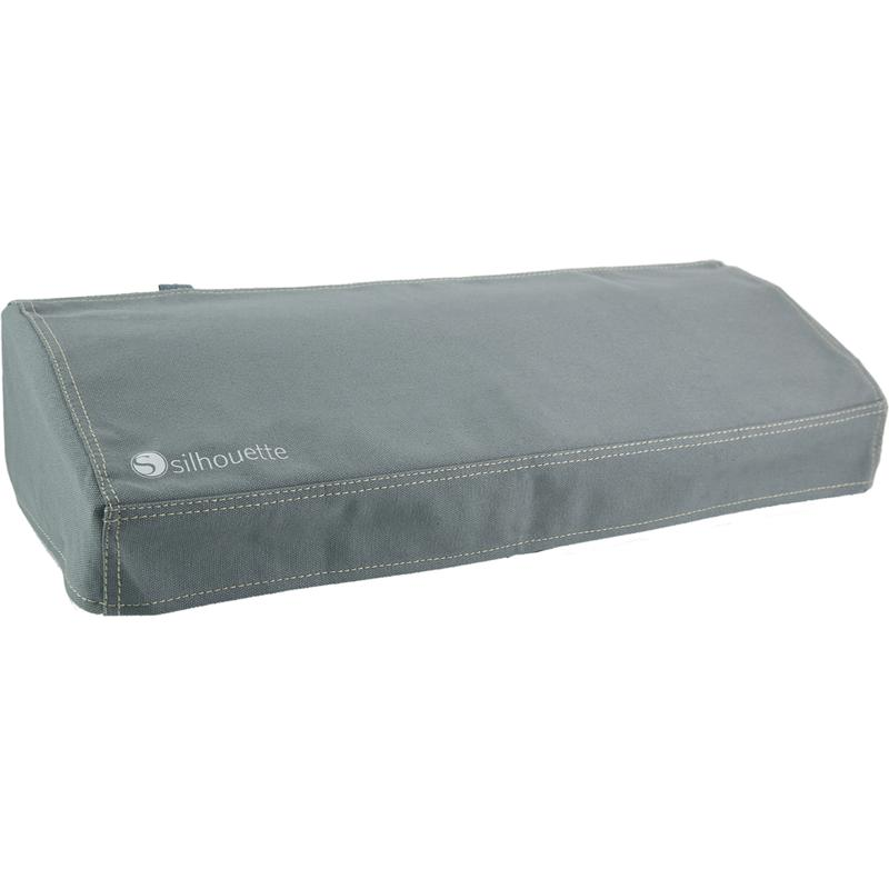 Silhouette Cameo 3 Dust Cover in Grey