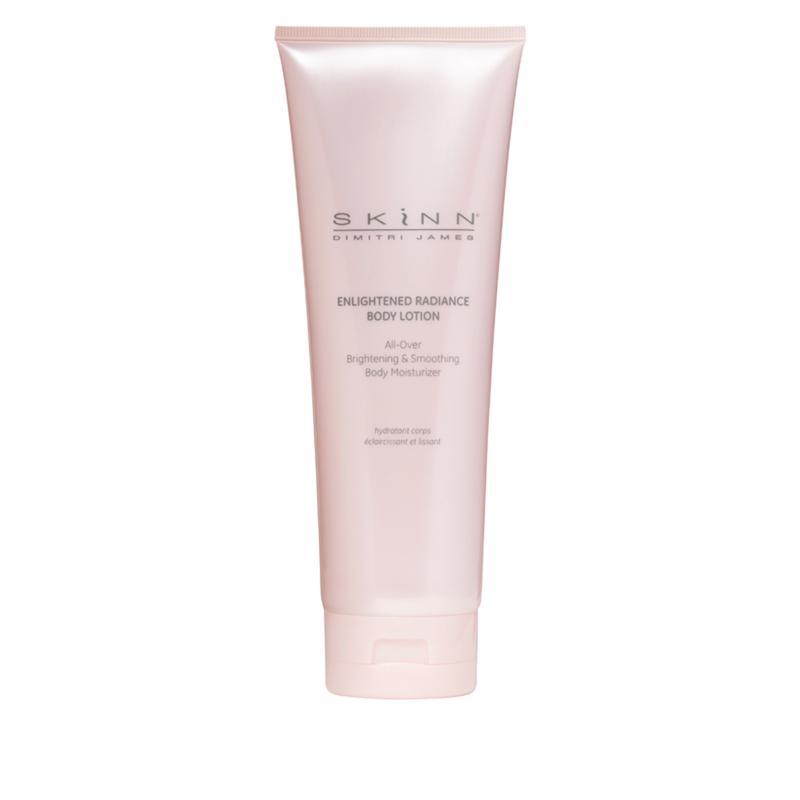 Skinn® Cosmetics Enlightened Radiance Body Lotion