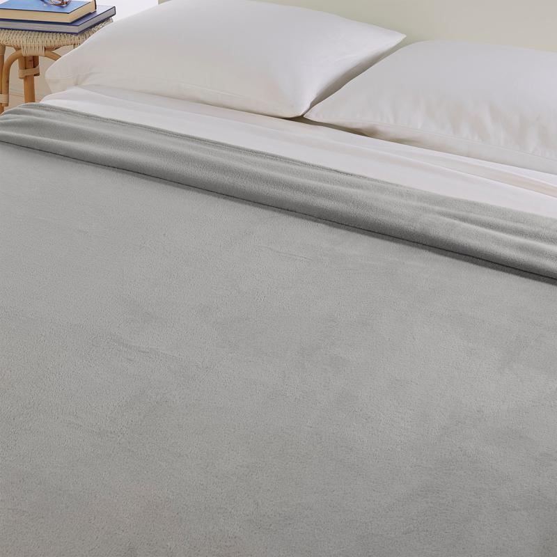 South Street Loft Lightweight Plush Blanket