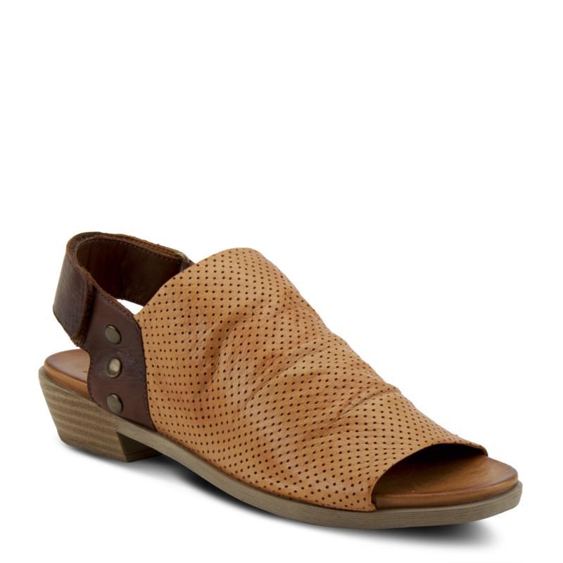 Spring Step Rapture Leather Sandal