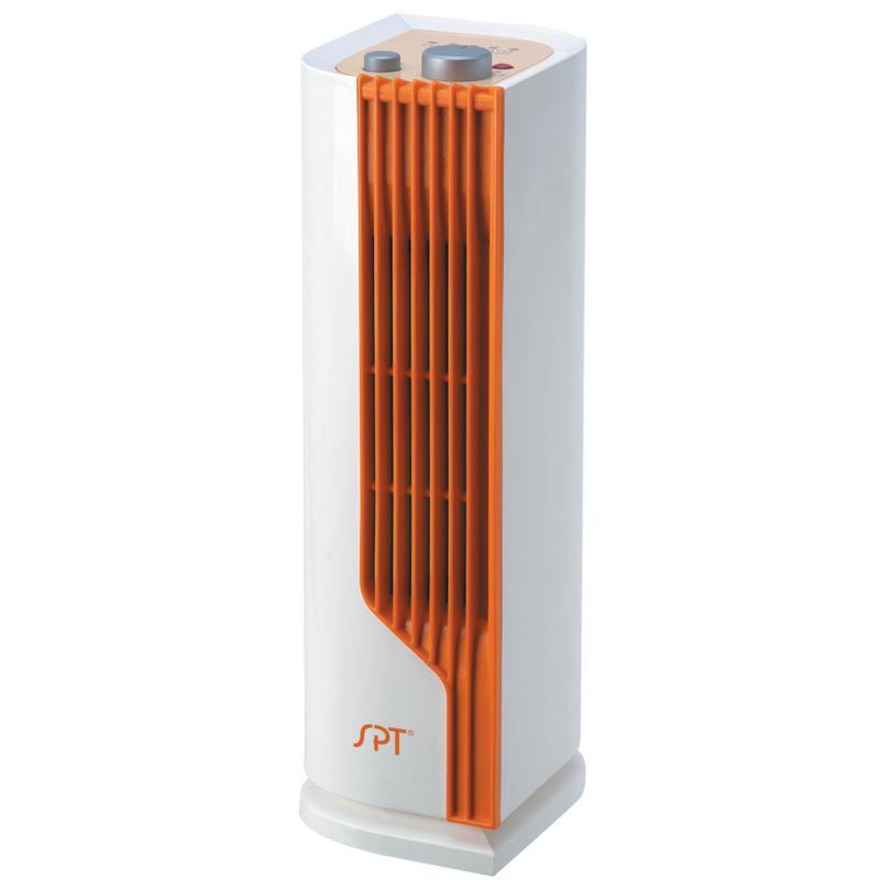 SPT Mini Tower Ceramic Heater