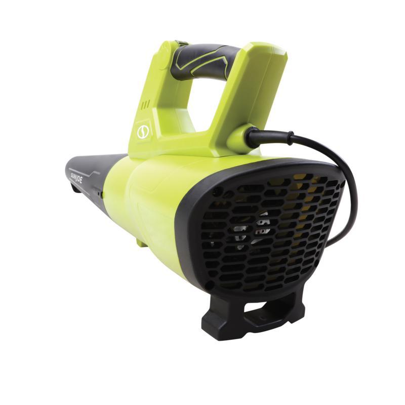 Sun Joe 8.5 Amp Electric Jet Blower
