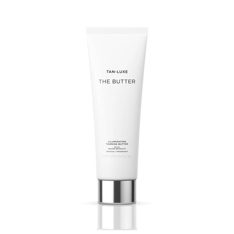 Tan-Luxe The Butter Illuminating Body Butter