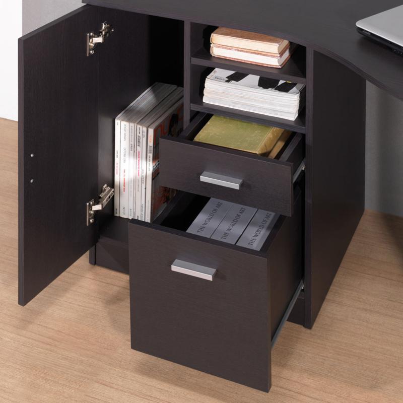 Techni Mobili Classic Office Desk