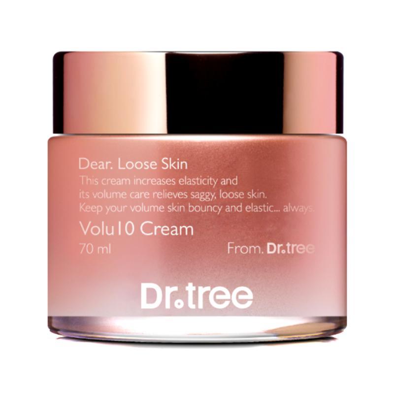 The Beauty Spy Dr. Tree Dear Loose Skin Volu 10 Cream - 9133375 | HSN