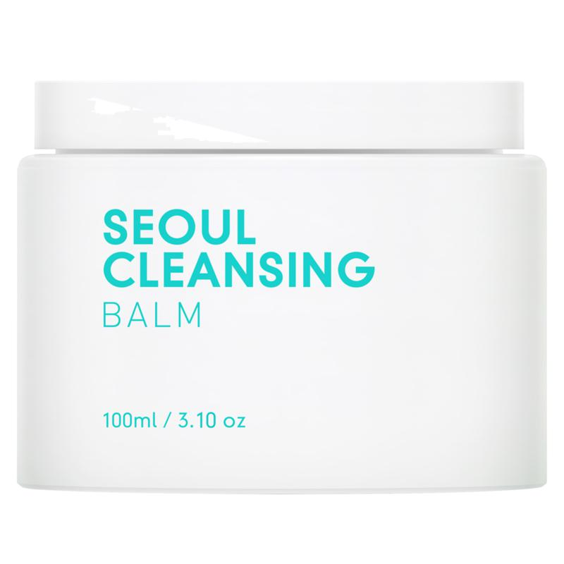 The Beauty Spy Seoul Cleansing Balm