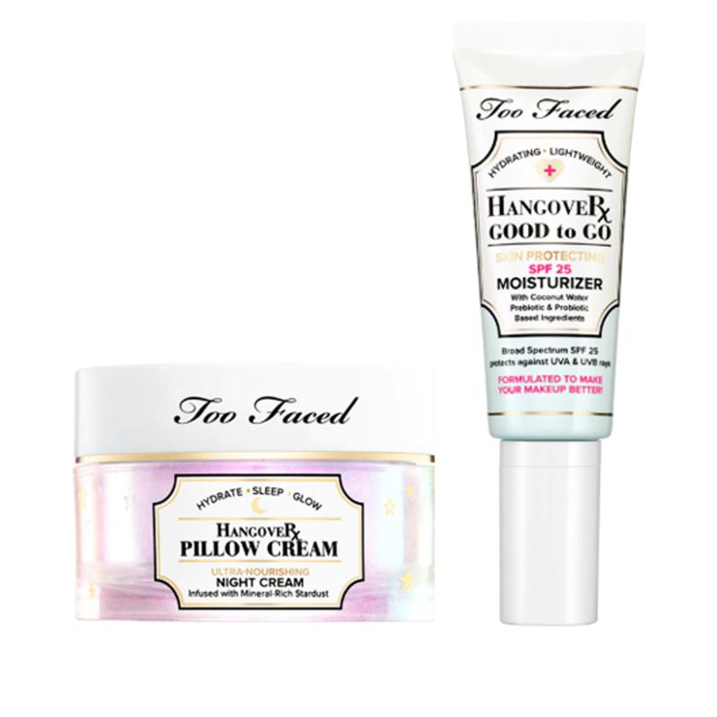 Too Faced Day & Night Essential Moisturizer Set