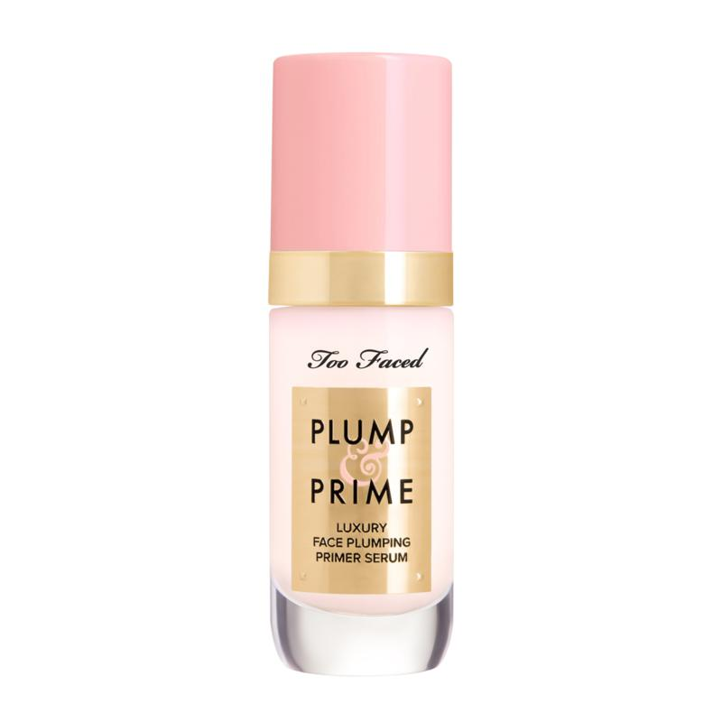 Too Faced Plump and Prime Face Plumping Primer Serum
