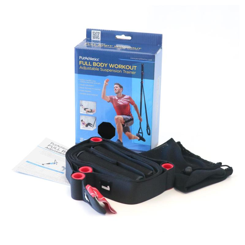 Trimax Sports Full Body Workout