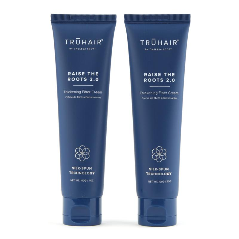TRUHAIR® 2-pack Raise the Roots 2.0