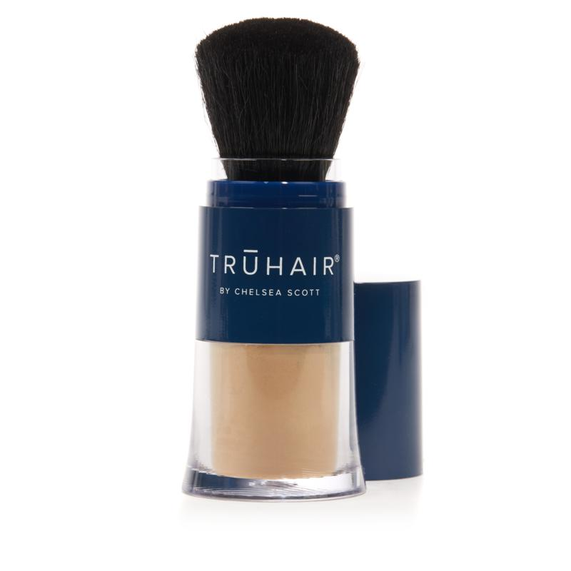 TRUHAIR® Color & Lift Thickening Fibers - Blonde