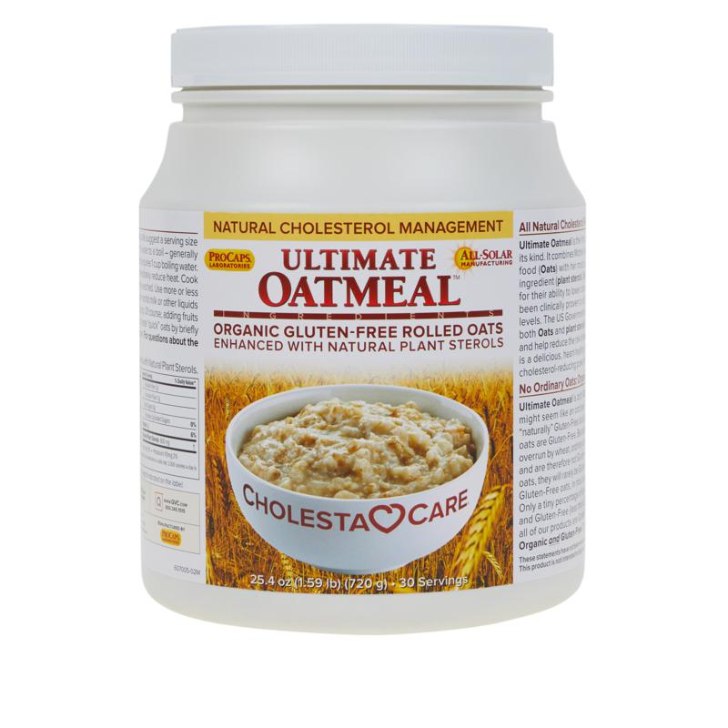 Ultimate Oatmeal - 30 Servings