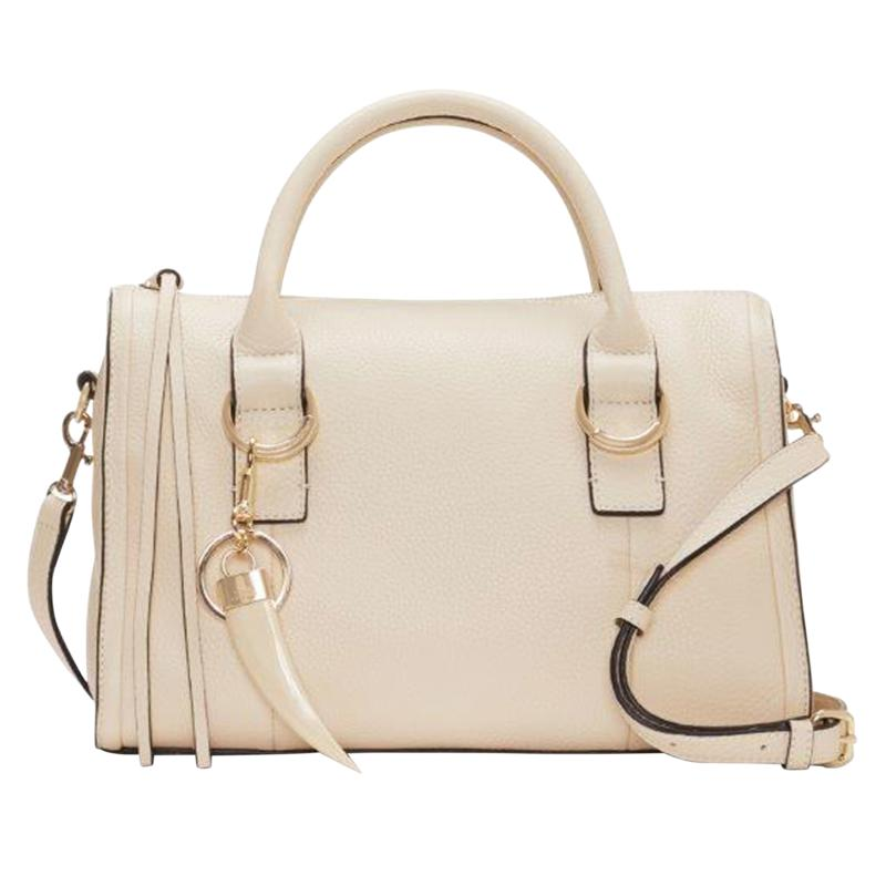 Vince Camuto Caia Leather Satchel