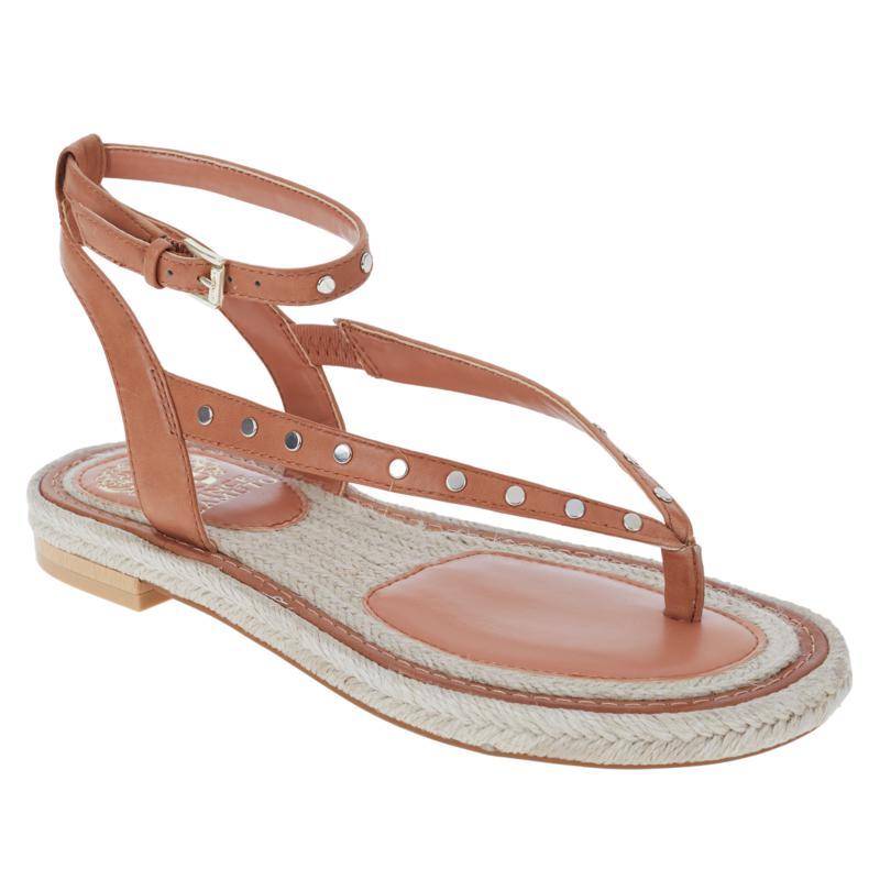 Vince Camuto Kelmia Strappy Toe-Post Sandal