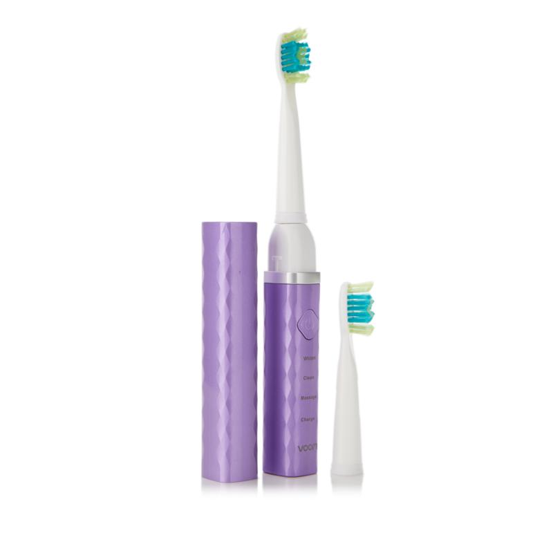 Voom Sonic Pro 3 Series Rechargeable Sonic Toothbrush
