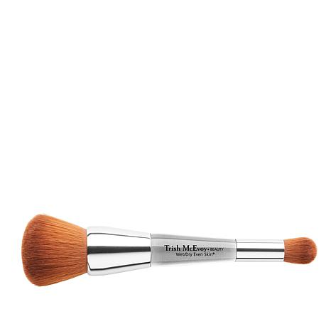 Trish McEvoy Wet/Dry Dual-Ended Brush
