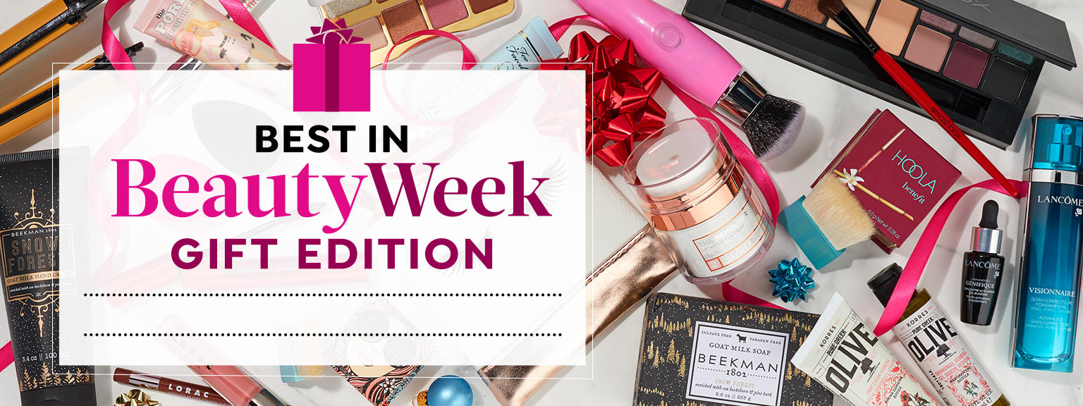 Best in Beauty Week